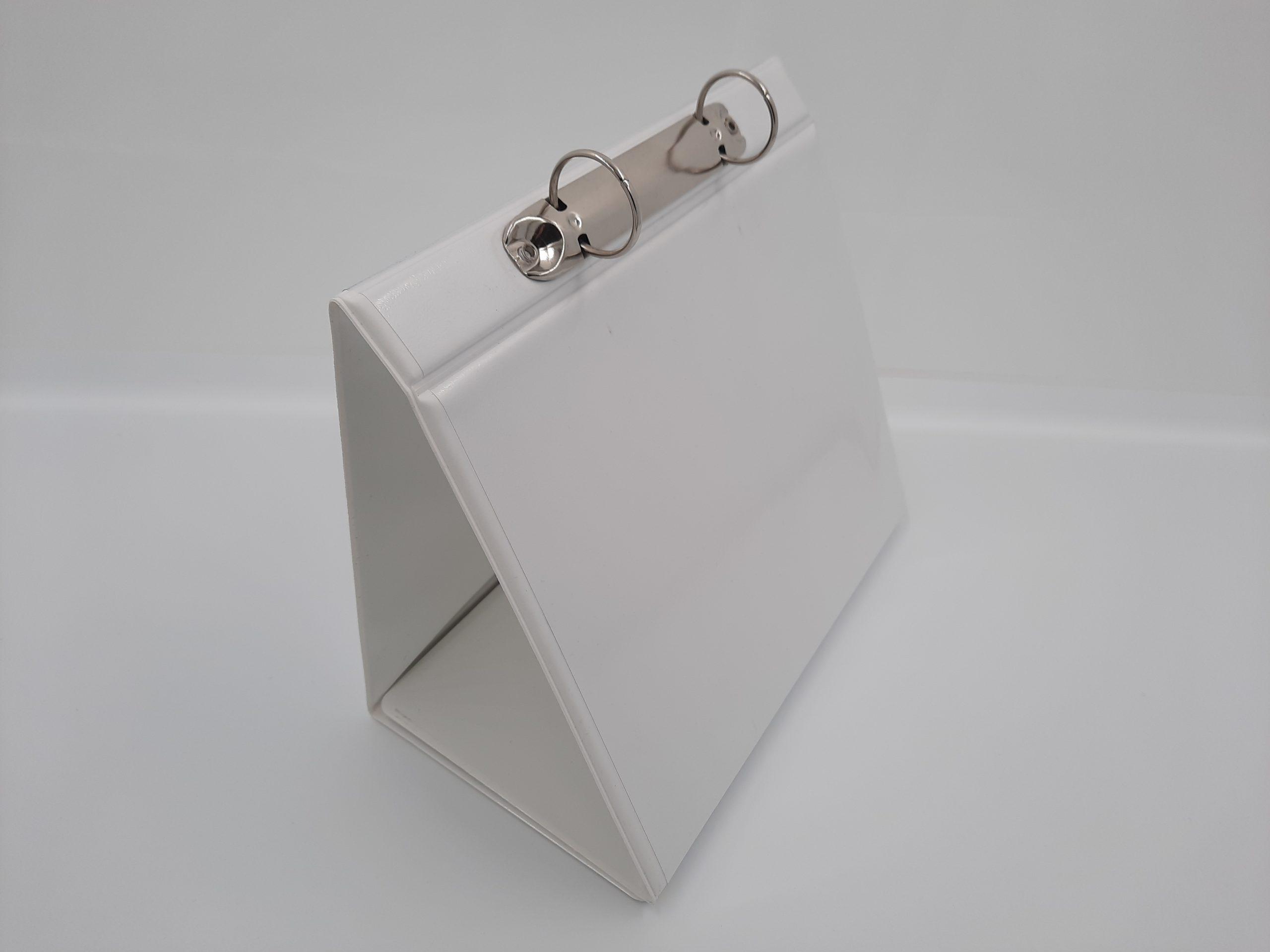 display folder