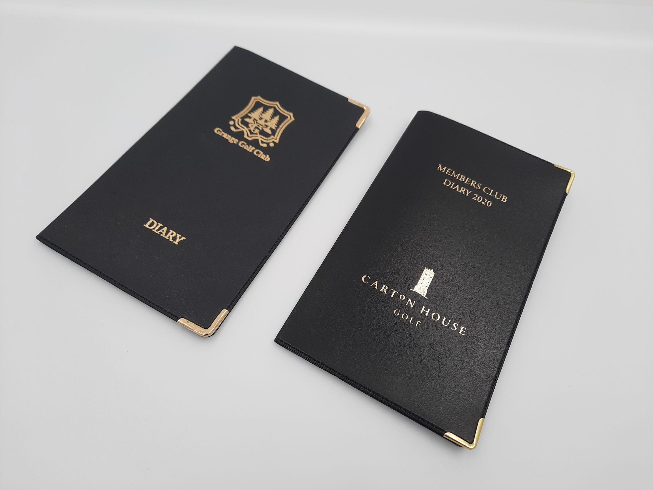 golf wallets