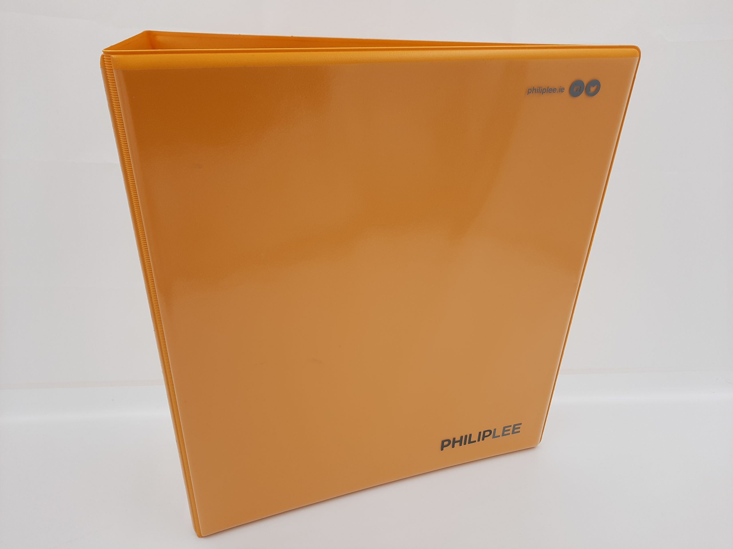 Philip Lee folder