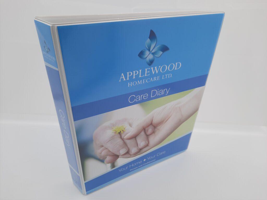 applewood folder
