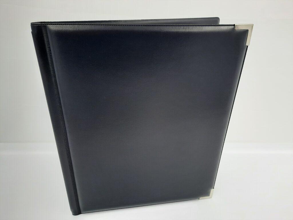 reps folder black