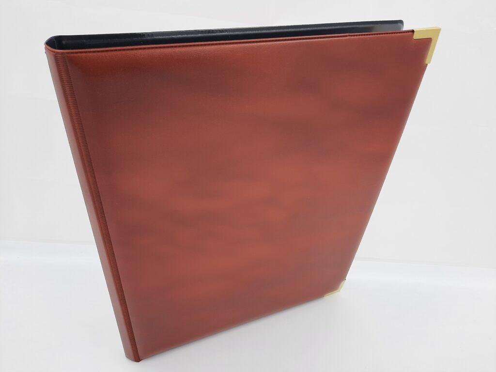 reps folder tan